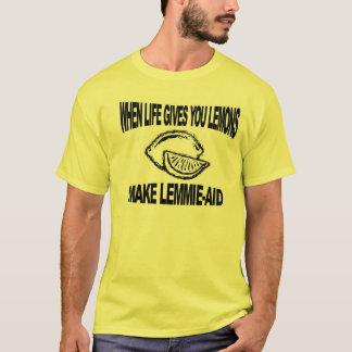 Camiseta lemmie-auxílio para MS Lemtrada