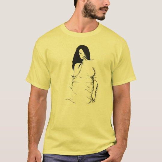 Camiseta Lençol