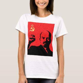 Camiseta Lenin