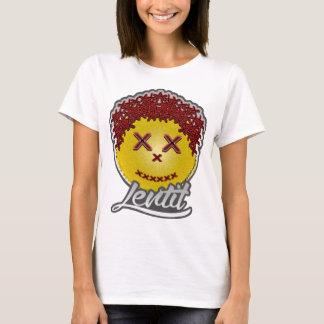 Camiseta Lentilha Ramírez