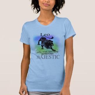 Camiseta Leo sobre você t-shirt