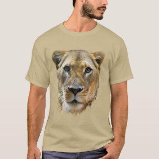 Camiseta Leoa de África