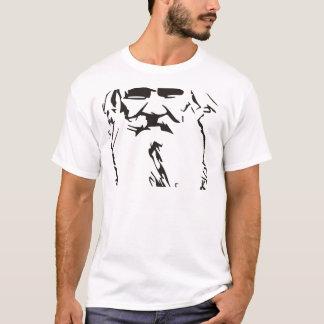 Camiseta Léon Tolstói