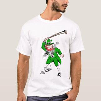 Camiseta Leprechaun palestino