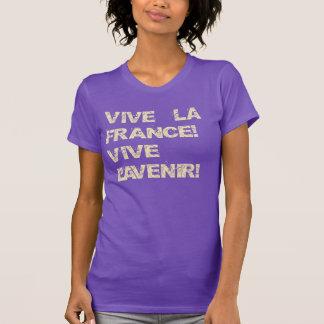 Camiseta Les Miserables - o último de Jehan exprime o