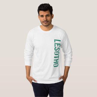Camiseta Lesotho