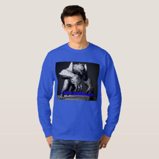 Camiseta Letherback