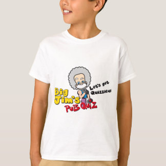 Camiseta Lets obtem quizzical