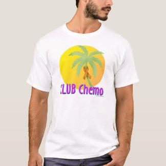 Camiseta Leucemia