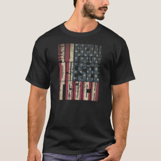 Camiseta Levantado acima