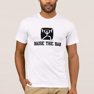 Camiseta LEVANTE a cópia do BAR
