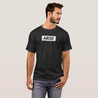 Camiseta Levante-se