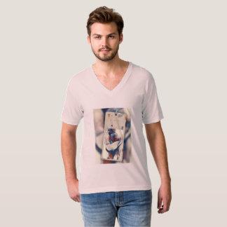 Camiseta Leve, confortável e bonita