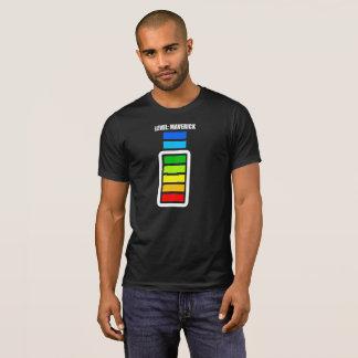 Camiseta Level Maverick