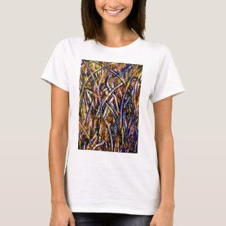 Camiseta lgcarnivalglassgrasswithorangenmoldfungus