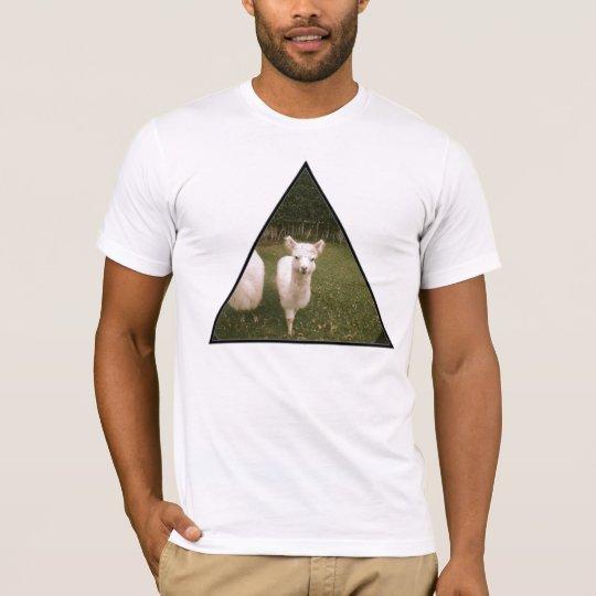 Camiseta Lhamas Lovers