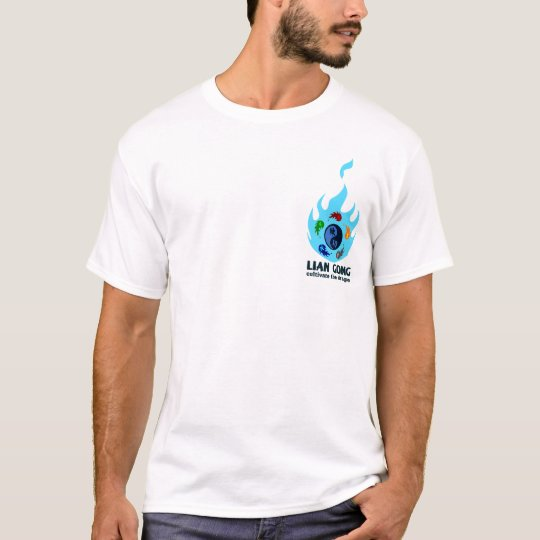 Camiseta Lian Gong T-Shirt