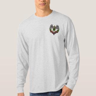 Camiseta Libélula 1