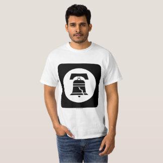 Camiseta Liberdade