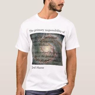 Camiseta Liberdade da opressão