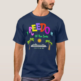 Camiseta Liberdade dos mares (2)