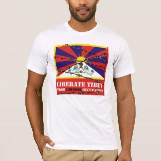 Camiseta Libere