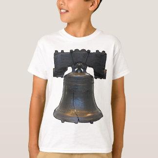 Camiseta Liberty Bell