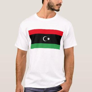 Camiseta Líbia Bandeira (1951)