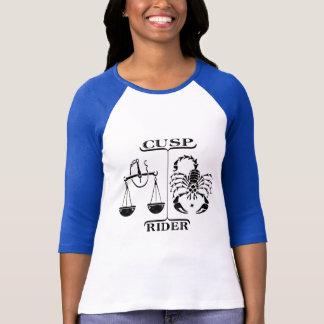 Camiseta Libra/Escorpião
