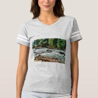 Camiseta Lidder de fluxo rápido
