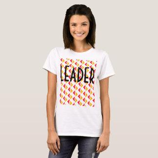 Camiseta Líder