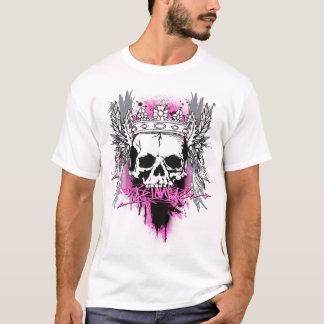 Camiseta Líder do crânio