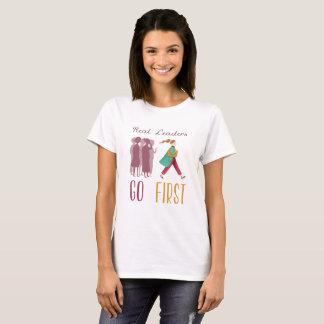 Camiseta Líderes Women