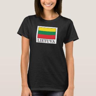 Camiseta Lietuva