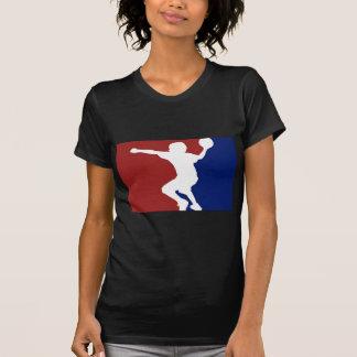 Camiseta Liga de Dodgeball