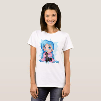 Camiseta Liga do Jinx do t-shirt das legendas