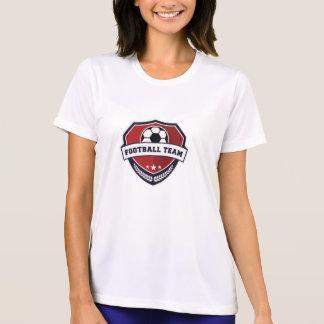 Camiseta Liga formal da juventude da equipa de futebol