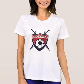 Camiseta Liga formal da juventude do clube do futebol