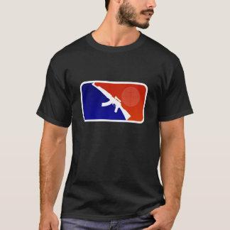 Camiseta Liga principal Fragger