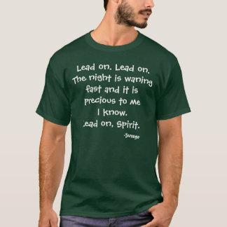 Camiseta Ligação - na coleção de Scrooge