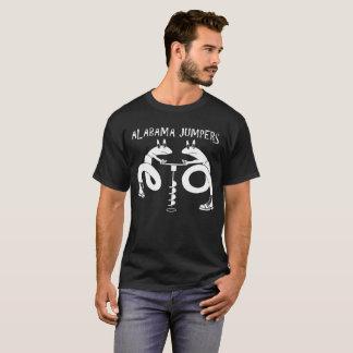 Camiseta Ligações em ponte de Alabama