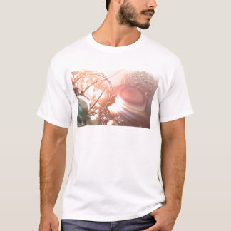 Camiseta LighCageWorld