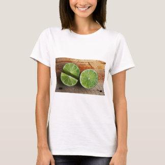 Camiseta limão