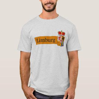 Camiseta Limburgo. Países Baixos