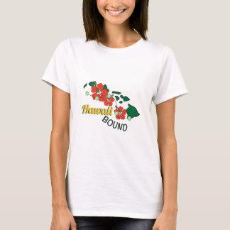 Camiseta Limite de Havaí