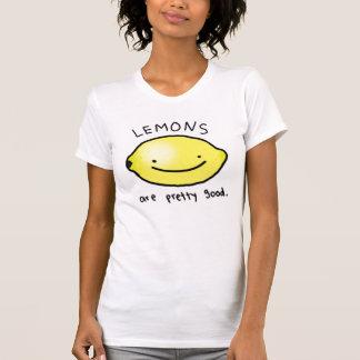 Camiseta Limões