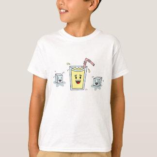 Camiseta Limonada bonito - t-shirt dos miúdos