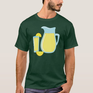 Camiseta Limonada doce