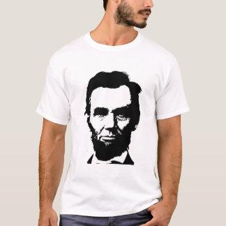 Camiseta lincoln