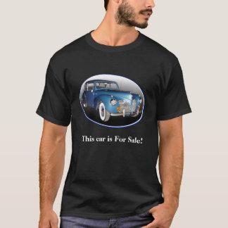 Camiseta Lincoln 1941